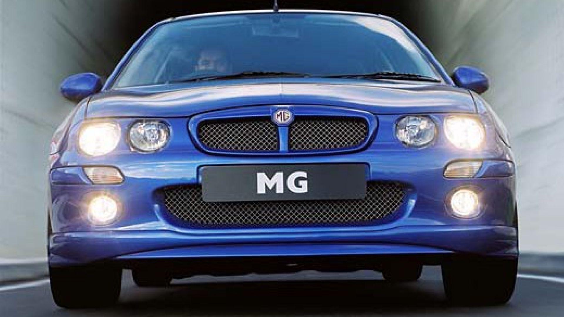 Mg Zr Td Fuse Box : Mg zr zs td motorbox