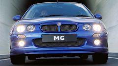 MG ZR (ZS) 115 TD - Immagine: 5