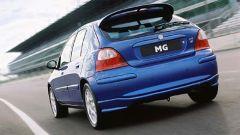 MG ZR (ZS) 115 TD - Immagine: 9