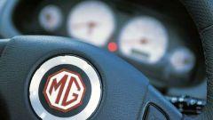 MG ZR (ZS) 115 TD - Immagine: 12
