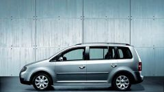 VW Touran gallery - Immagine: 1