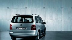 VW Touran gallery - Immagine: 50