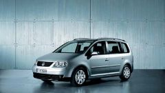 VW Touran gallery - Immagine: 36