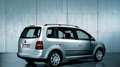 VW Touran gallery - Immagine: 35