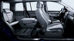 VW Touran gallery - Immagine: 48