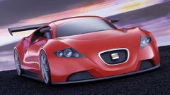 Seat Cupra GT - Immagine: 1