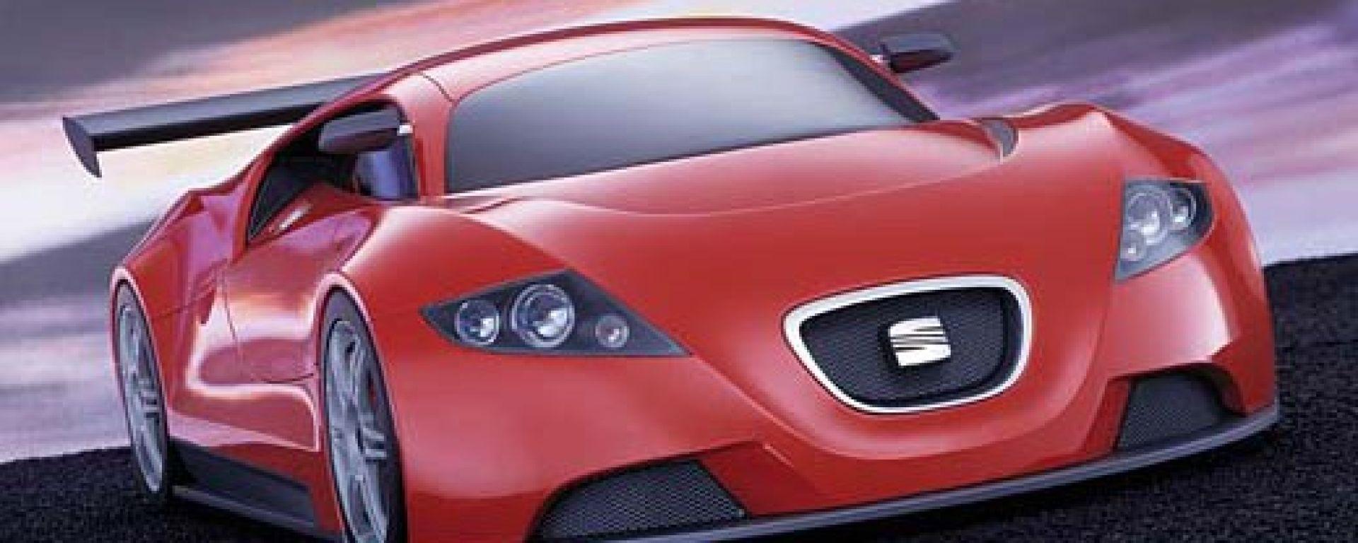 Seat Cupra GT