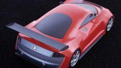 Seat Cupra GT - Immagine: 13