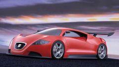 Seat Cupra GT - Immagine: 12