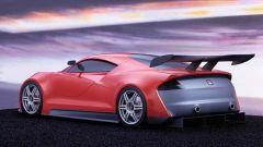 Seat Cupra GT - Immagine: 8
