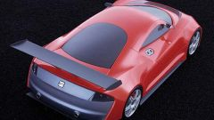 Seat Cupra GT - Immagine: 7
