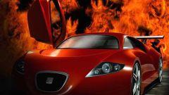 Seat Cupra GT - Immagine: 6