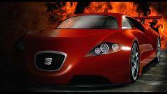 Seat Cupra GT - Immagine: 5
