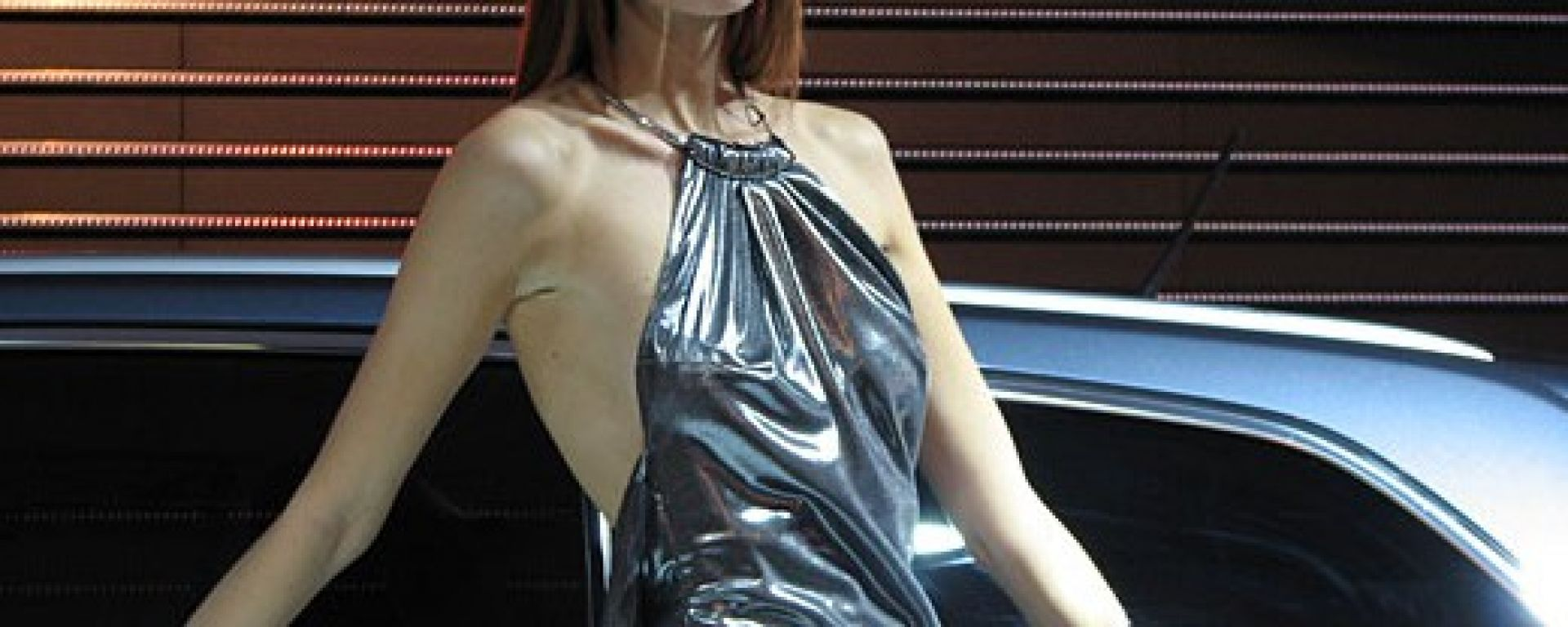 Motor Show 2008: Gallery 1