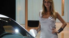 Motor Show 2008: Gallery 1 - Immagine: 8