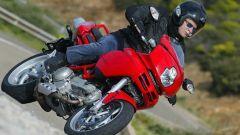 Ducati Multistrada - Immagine: 1