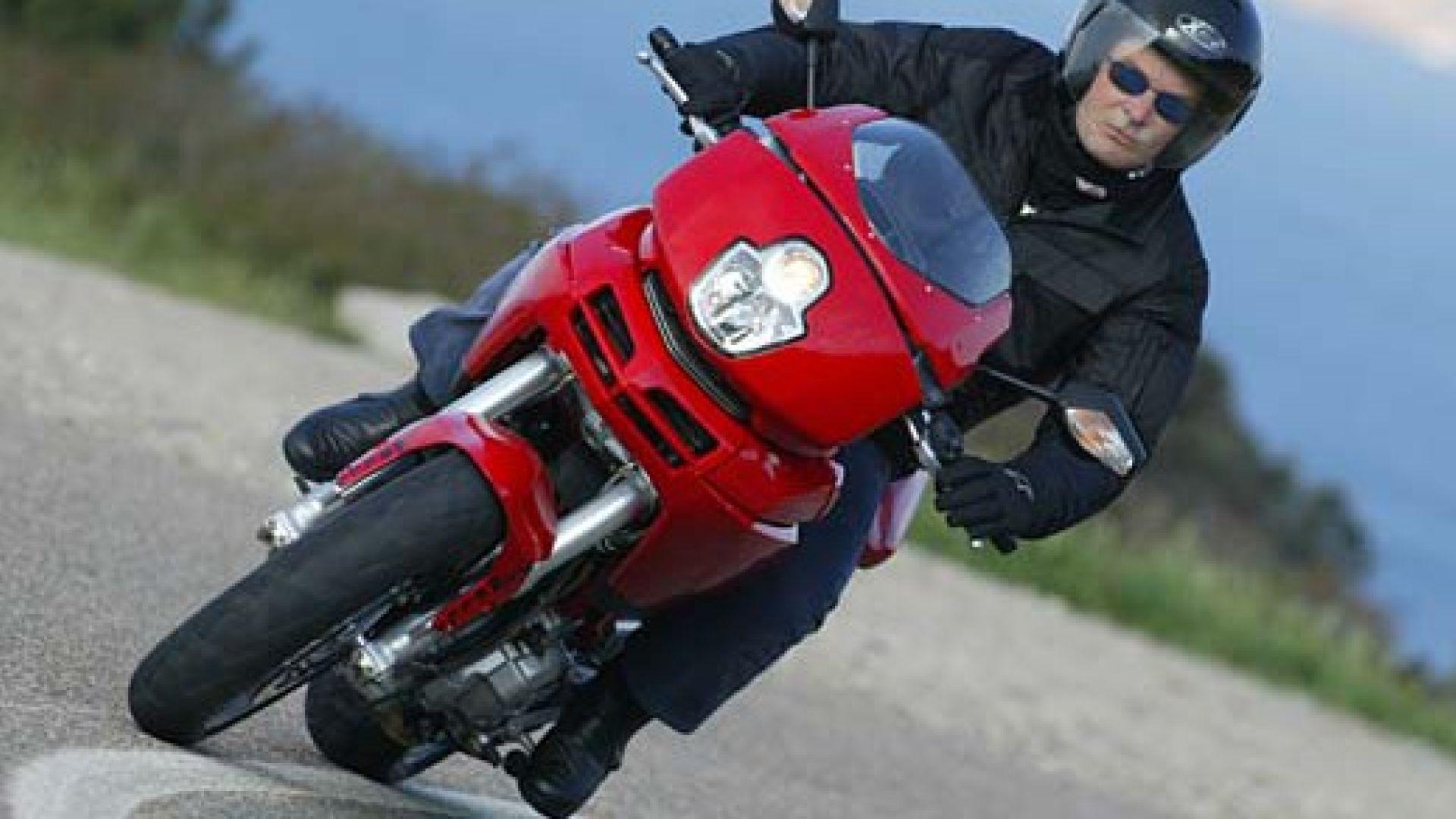 Immagine 21: Ducati Multistrada