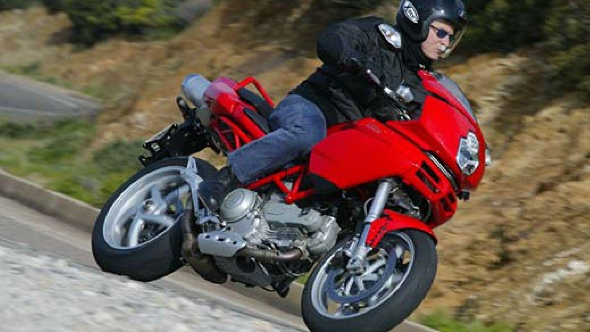 Immagine 24: Ducati Multistrada