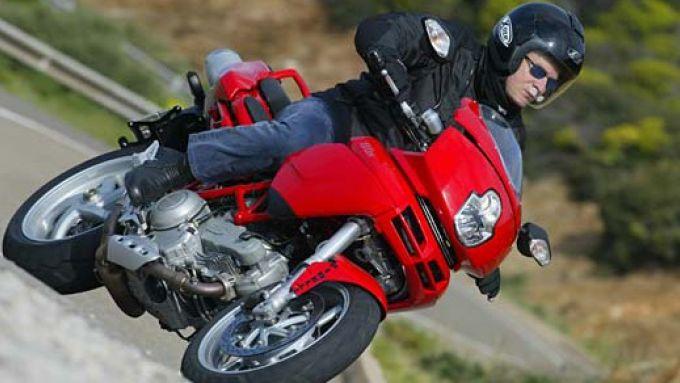 Immagine 25: Ducati Multistrada