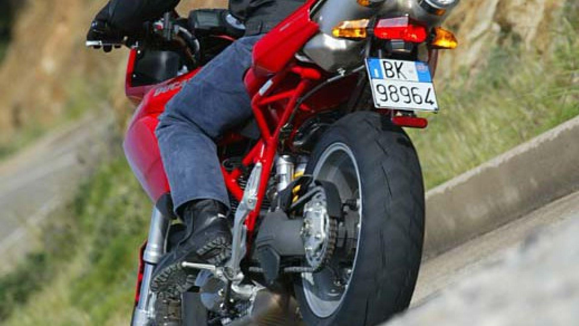 Immagine 26: Ducati Multistrada