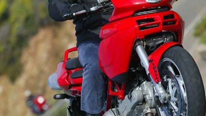 Immagine 27: Ducati Multistrada