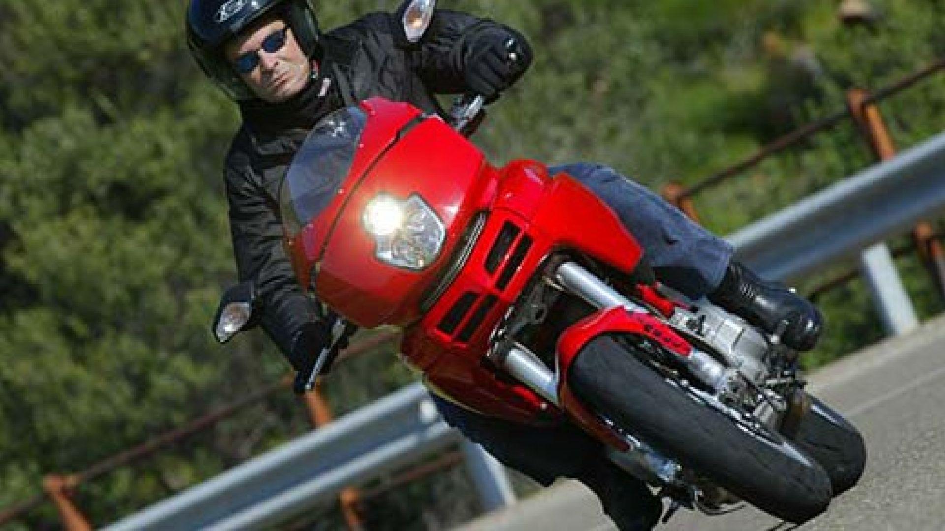 Immagine 30: Ducati Multistrada