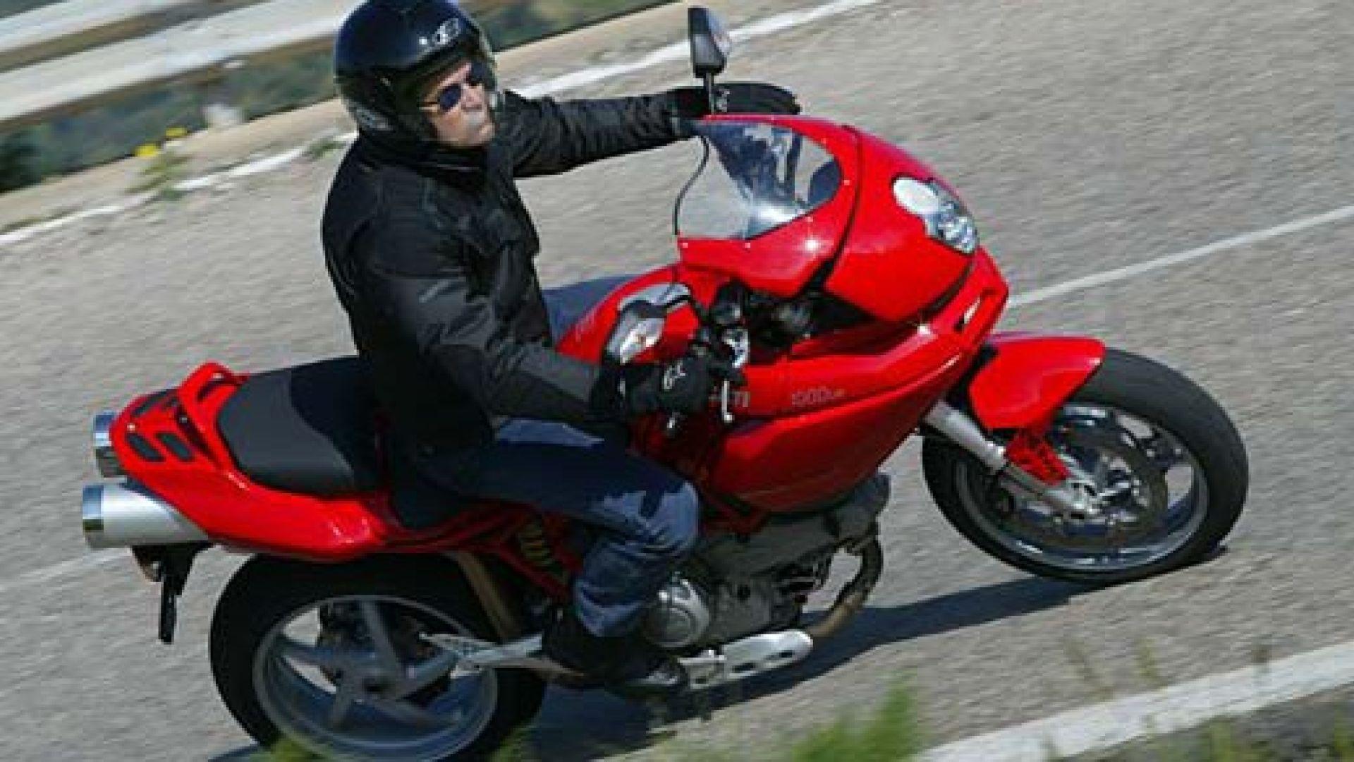 Immagine 31: Ducati Multistrada