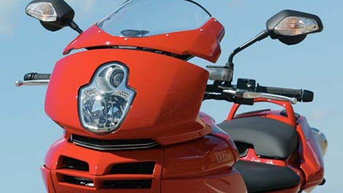 Immagine 33: Ducati Multistrada