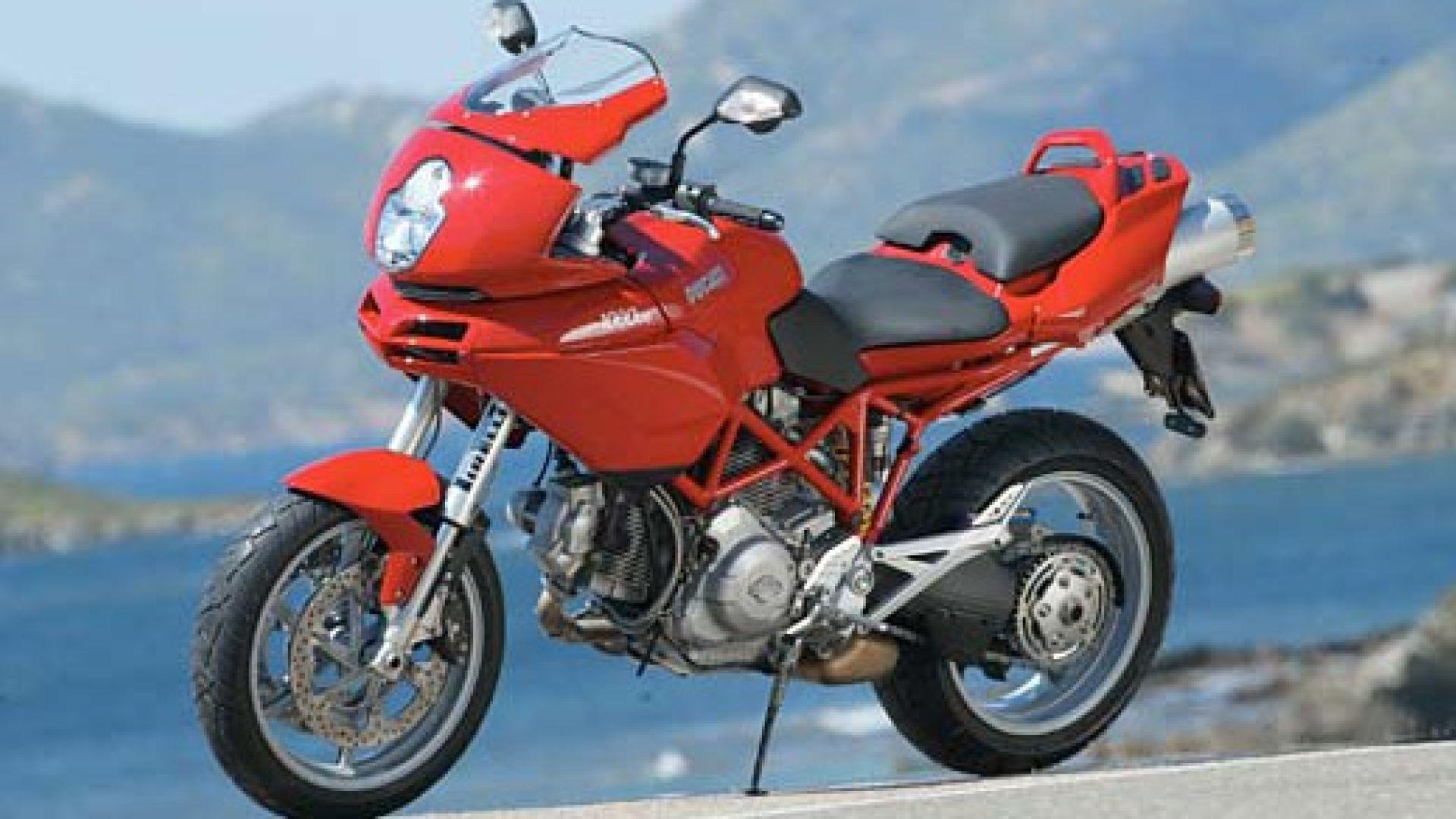 Immagine 34: Ducati Multistrada