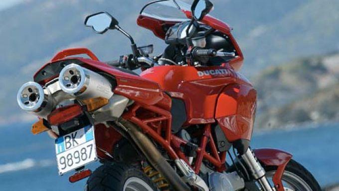 Immagine 35: Ducati Multistrada