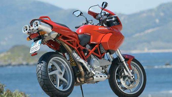 Immagine 36: Ducati Multistrada