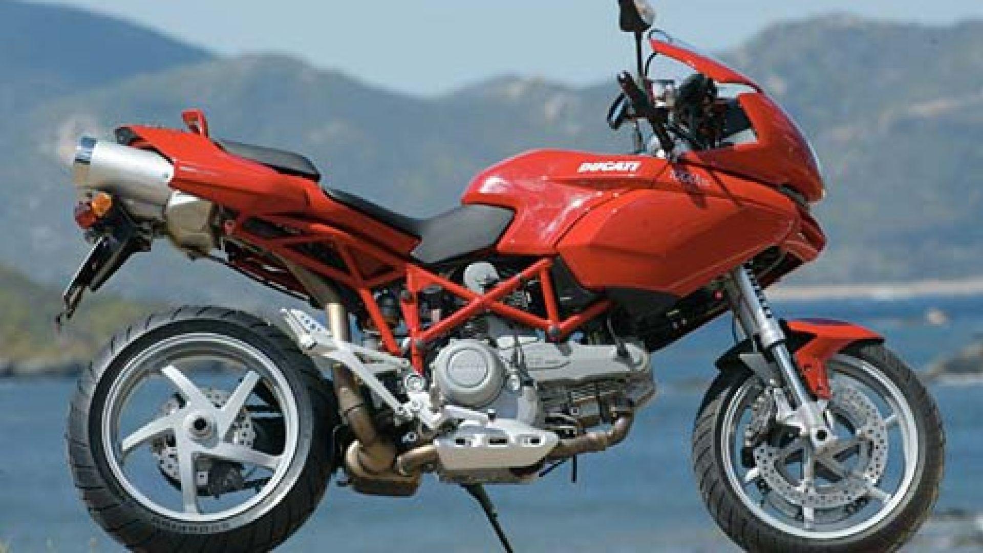 Immagine 19: Ducati Multistrada