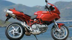 Ducati Multistrada - Immagine: 20
