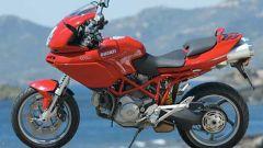 Ducati Multistrada - Immagine: 19