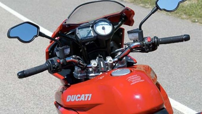 Immagine 1: Ducati Multistrada