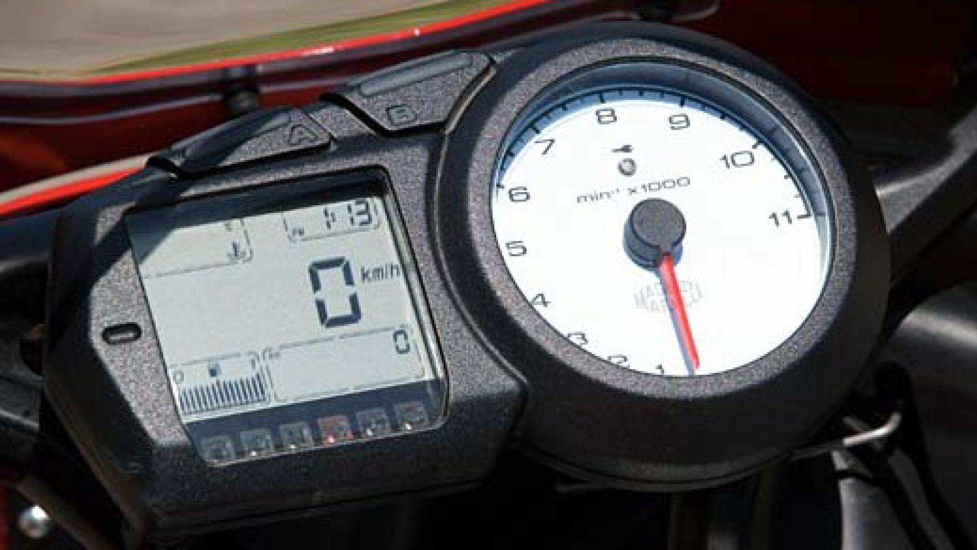 Immagine 2: Ducati Multistrada