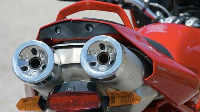 Immagine 3: Ducati Multistrada
