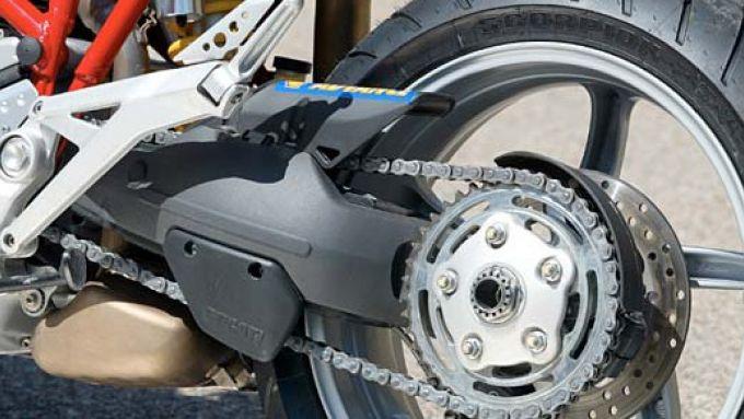 Immagine 5: Ducati Multistrada