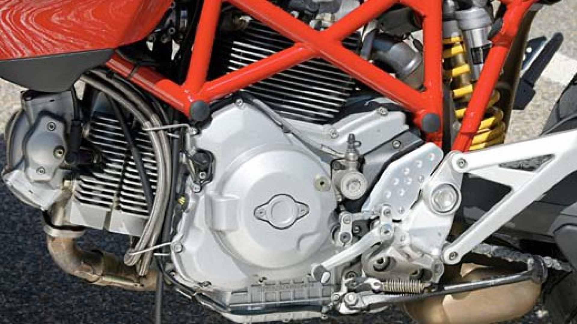 Immagine 6: Ducati Multistrada