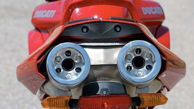 Immagine 7: Ducati Multistrada