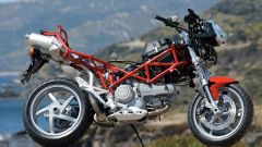 Ducati Multistrada - Immagine: 11