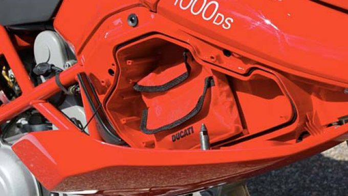 Immagine 11: Ducati Multistrada