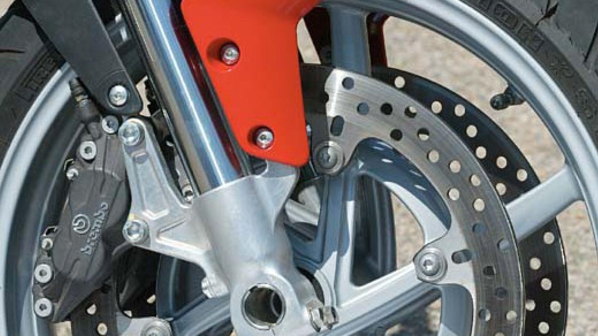 Immagine 12: Ducati Multistrada
