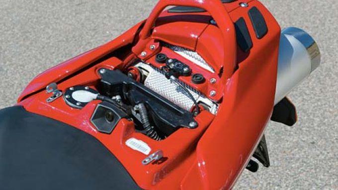 Immagine 14: Ducati Multistrada