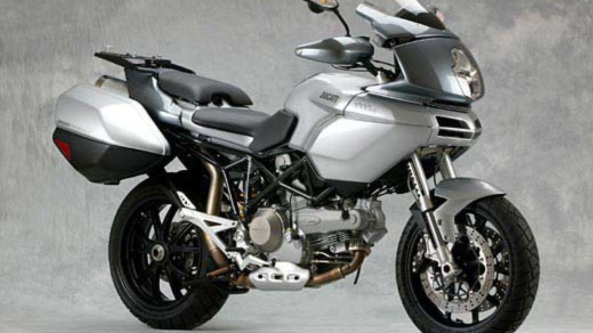 Immagine 17: Ducati Multistrada