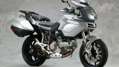 Ducati Multistrada - Immagine: 18