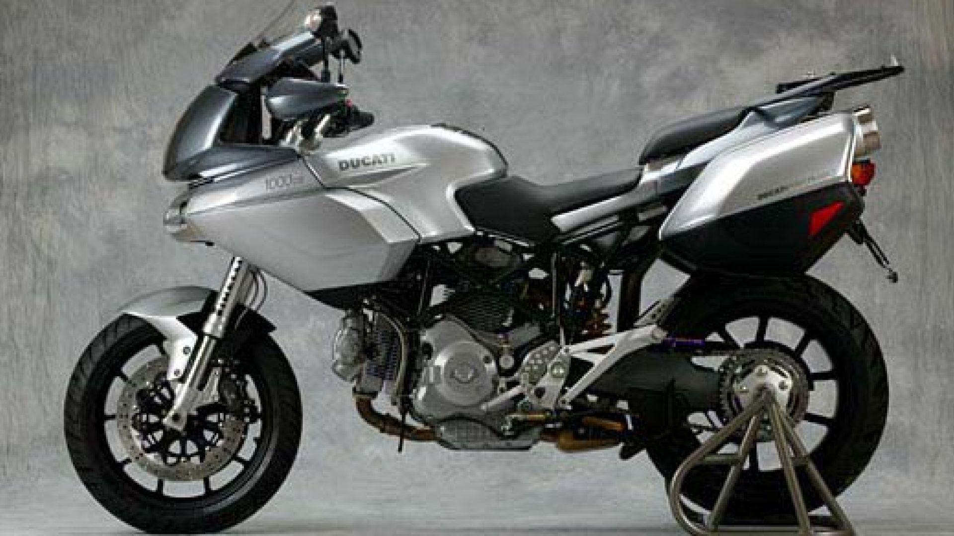 Immagine 37: Ducati Multistrada