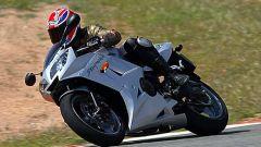 Triumph Daytona 600 - Immagine: 25