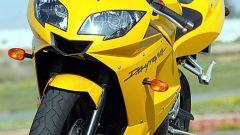 Triumph Daytona 600 - Immagine: 33