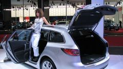 Motor Show 2008: Gallery 1 - Immagine: 16